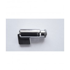 Steam control knob