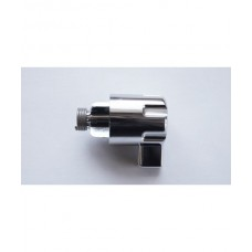 Knob for steam cover and hot water