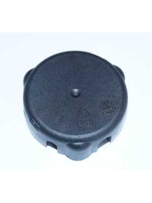 Retaining lid for the Jura ceramic valve