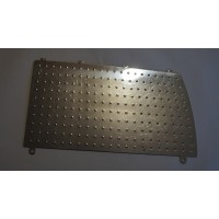 Cup Tray Chrome Steel