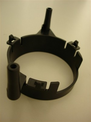 Adapter for the bean container