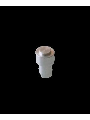 Jura pin for the drainage valve