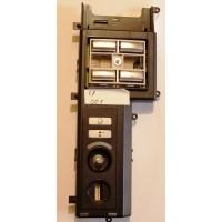 Control electronics (Processor)