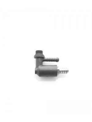 Saeco Incanto de Luxe pressure relief valve