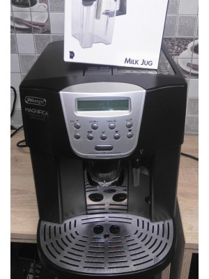 Delonghi Magnifica Pronto Cappuccino Esam 4500 s