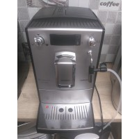 Nivona Caferomatica 656
