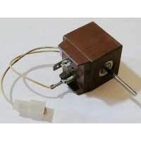 Electromagnetic gear