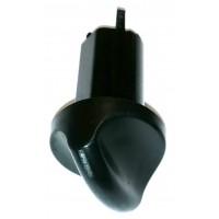 Steam knob