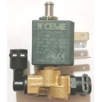 DeLonghi 3-Way Solenoid Valve