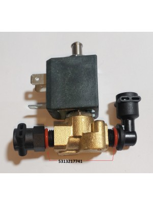 valve O-ring connect