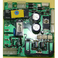 Power management electronics