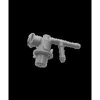 Outlet valve