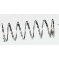 Valve pin riser spiral