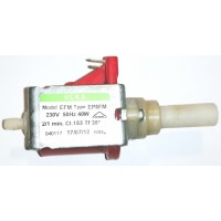 Pump EFM