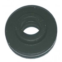 O-ring and holder