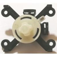 Steam valve