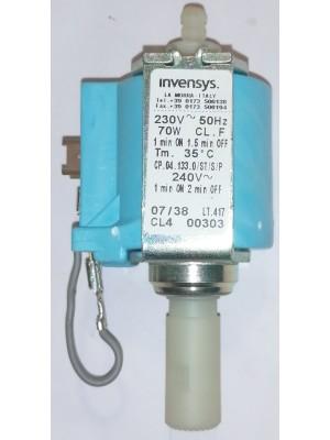 Pumpe 70W