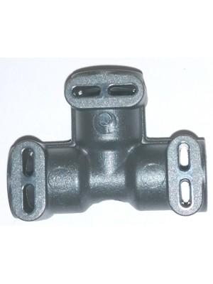 T-piece connector