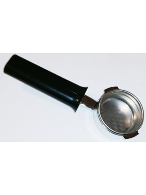 Filter holder with handle