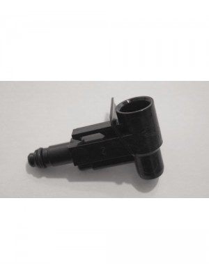 Inlet nozzle