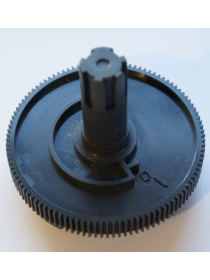 Gear Z=108 For Mounting Plate M4000