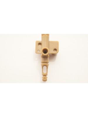 Hot Water Pin
